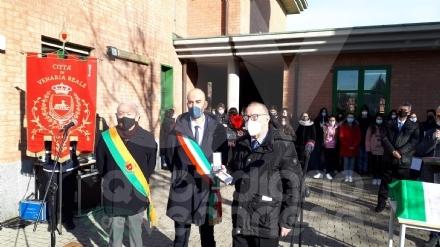 VENARIA - Giorno della Memoria, la storia di Giacomo Palmieri, deportato sfuggito alla morte