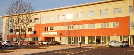 VENARIA - Polo Sanitario: da sabato attivi il Punto di primo intervento e i reparti di Medicina e Lungodegenza