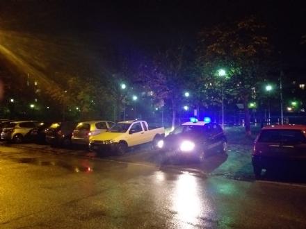PIANEZZA - Blitz dei carabinieri al «giardino del fumo»: sei segnalati alla prefettura di Torino