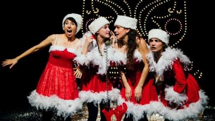 VENARIA - «Servizio Favole Christmas»: le favole di Rodari e della Disney in streaming