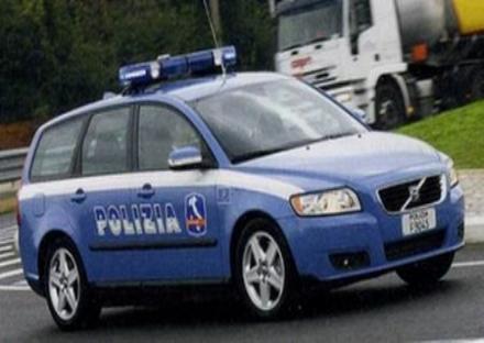 SAVONERA-VENARIA - Donna rischia di partorire in tangenziale: soccorsa e portata in ospedale dalla Polstrada