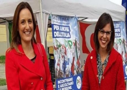VENARIA - ELEZIONI 2020 - Bonomo (Pd): «Venaria ha bisogno di un sindaco come la Schillaci»