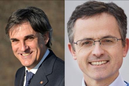 RIVOLI - Sarà il ballottaggio a decidere il sindaco: sfida fra Tragaioli e Bugnone
