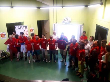 VENARIA - Bilancio Partecipativo, via alle votazioni: ecco i progetti in lizza