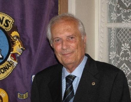 ROBASSOMERO - Il professor Antonio Solini stroncato da un infarto
