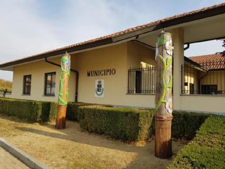 FIANO-ROBASSOMERO - Giorno della Memoria: Domattina verrà inaugurato il «Cammino delle Nazioni»