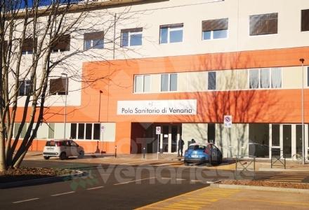 VENARIA - Pressing della Lega sullassessore regionale Icardi: «il Pronto deve riaprire a fine emergenza»