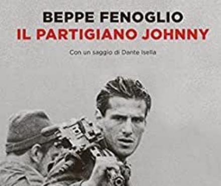RIVOLI - Caso Adduce, i sindacalisti inviano al vicesindaco una copia de «Il partigiano Jhonny» di Fenoglio