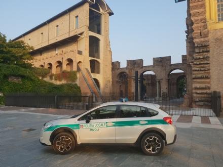 RIVOLI - Ubriaco al volante in zona ospedale: 68enne denunciato dalla polizia municipale