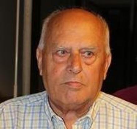 COLLEGNO - Lo sport e le associazioni di Collegno dicono addio a Felice Ruzza: aveva 84 anni