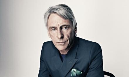 VENARIA - Paul Weller lunedì 11 settembre al teatro della Concordia