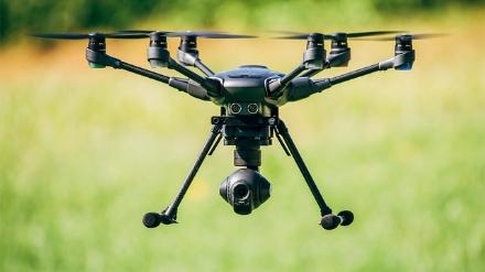VENARIA-CASELLE - Drone disturba aereo in fase di atterraggio