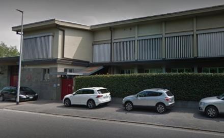 COLLEGNO - Assemblea permanente per i 200 lavoratori di Moreggia e Avionitaly