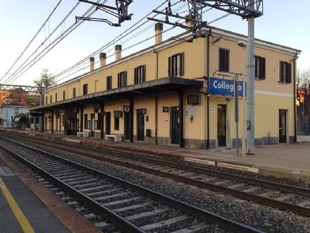 COLLEGNO - Casciano: «Il raddoppio dei binari sulla linea storica sarebbe una sciagura per la città»