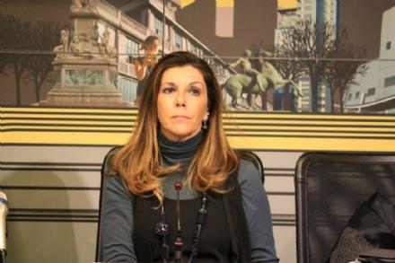 VENARIA-FIANO - ELEZIONI 2018: Claudia Porchietto candidata alla Camera