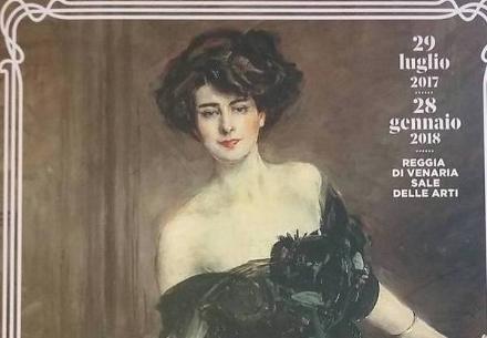 VENARIA - Alla Reggia la straordinaria mostra dellartista Giovanni Boldini
