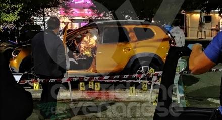 OMICIDIO-SUICIDIO A VENARIA - Larma usata in via Druento è stata rubata in Canavese