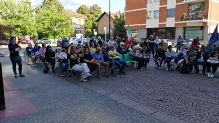 VENARIA - Consiglio comunale straordinario per discutere sul «No» del Presidente Mattarella
