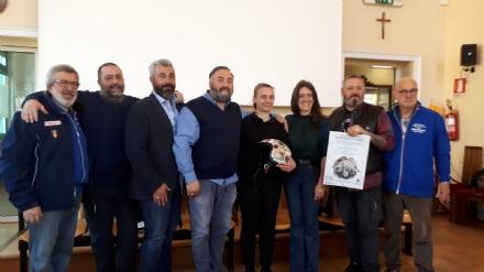 VENARIA - «Un motogiro per unire»: le Harley Davidson in aiuto dei ragazzi autistici