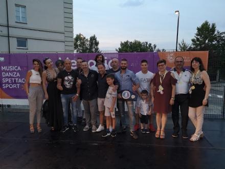 VENARIA - Il «Karaoke della Solidarietà» dona 730 euro alla Fondazione del Regina Margherita