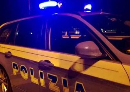 RIVOLI - Non si ferma allalt della polizia perché ubriaco: 22enne denunciato dopo fuga da film