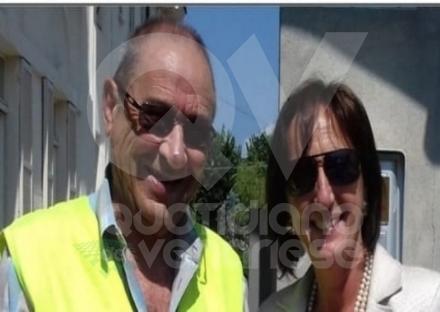 GIVOLETTO - E morto a San Giusto Canavese lex sindaco Giorgio Poggio