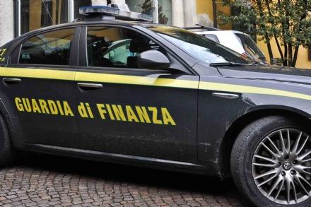 RIVOLI - Lavoro in nero: commerciante multato di 67mila euro dalla Finanza