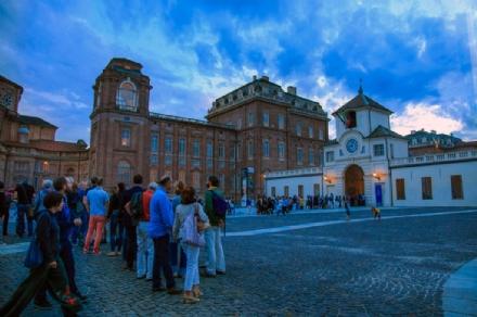 VENARIA - Tornano le «Sere dEstate»: le nuove aperture serali della Reggia