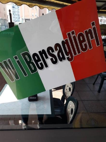 BORGARO - La festa dei Bersaglieri: domani mattina linaugurazione del monumento in via Italia