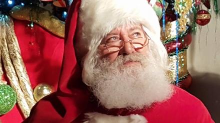 VENARIA - Babbo Natale a rischio sfratto dai giardini della Reggia di Venaria
