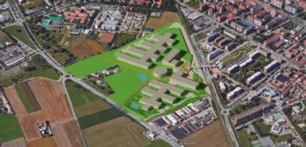 GRUGLIASCO - Nel 2023 sarà pronto il primo campus universitario metropolitano