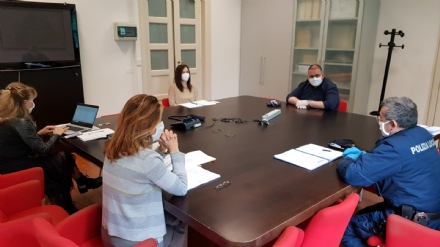 VENARIA - Fase 2 al via: i parchi riaprono lunedì e saranno presidiati da municipale e volontari
