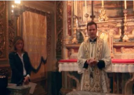 VENARIA - Coronavirus, il commissario affida la città alla Vergine Consolata