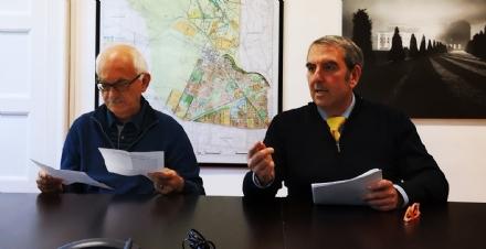 VENARIA - Crisi di maggioranza, Falcone: «Andiamo avanti. Lo dobbiamo alla città»