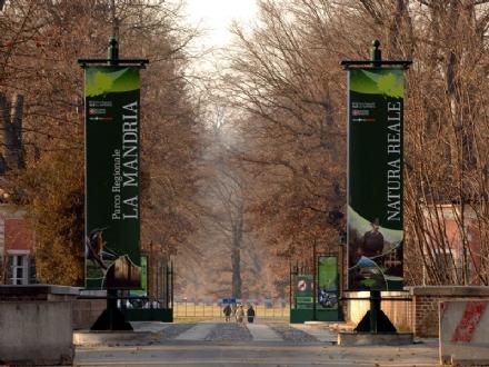 DRUENTO - Una settimana nel parco La Mandria: gli appuntamenti fino a domenica 5 novembre