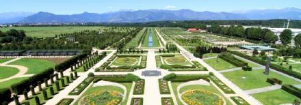 VENARIA - Labbonamento per vedere i Giardini della Reggia tutto lanno a un prezzo simbolico