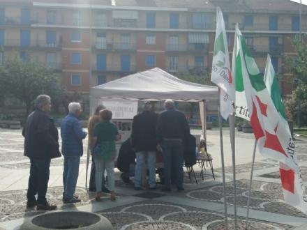 VENARIA/DRUENTO - Primarie: stravince Matteo Renzi