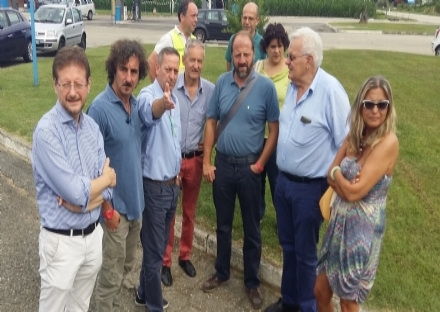 """FIANO-ROBASSOMERO - Sp1: il consiglio metropolitano dice """"sì"""" alla messa in sicurezza"""