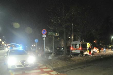 VENARIA  - Tragedia: donna muore di infarto in via Amati