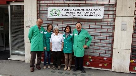 VENARIA - Salute e prevenzione: in Municipio i controlli gratuiti sul diabete