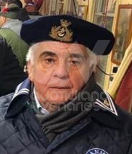 VENARIA - La città dice addio a Giuseppe Ciulla, storico commerciante