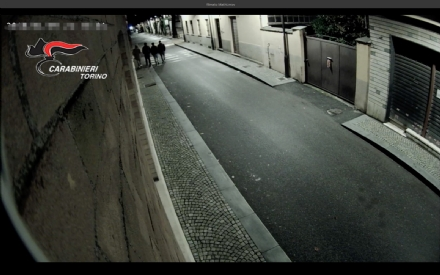 MATHI - Bombe carta in città, i carabinieri individuano gli ultimi componenti della banda