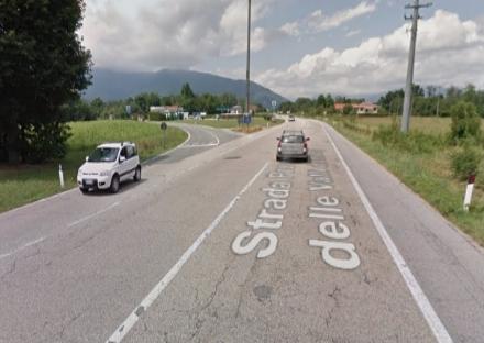 FIANO - ROBASSOMERO - La Regione ha stanziato i fondi per realizzare la rotonda sulla Sp1