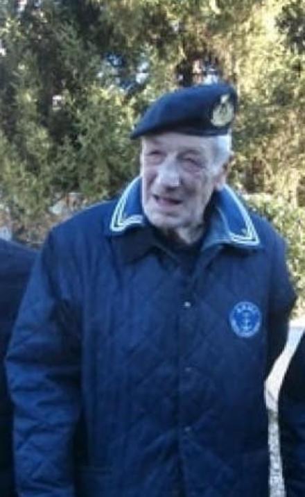 VENARIA - Laddio a Claudio Genta, il «Signore dei Mari»: aveva 77 anni