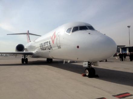 CASELLE - Ecco i nuovi voli di Volotea per Catania, Lamezia e Alghero