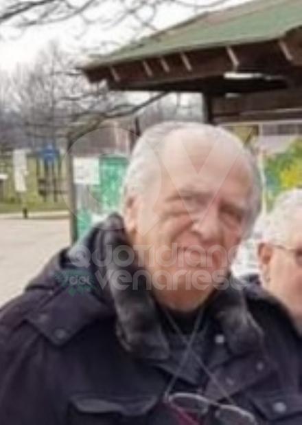 VENARIA - Nuovo lutto per Forza Italia: il Covid si porta via Luciano Tanti, morto a 79 anni