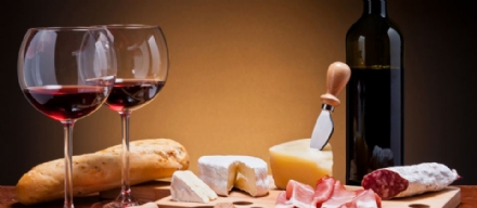 VENARIA - Un week-end allinsegna delle eccellenze gastronomiche piemontesi