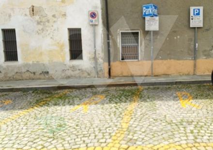 VENARIA - «Destiniamo alla cittadinanza gli ex parcheggi dellospedale in via Saccarelli»
