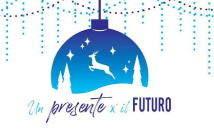 VENARIA - Un Natale solidale in città: nasce liniziativa «Un presente per il futuro»