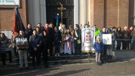 CASELLE - Domenica le celebrazioni in onore di SantAntonio Abate